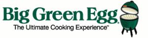 Big Green Egg Grill Logo