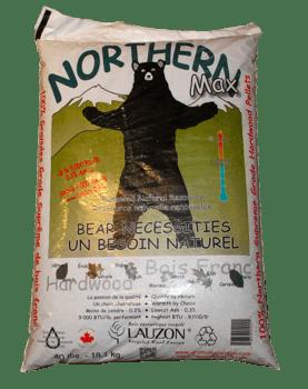 Norther Wood Pellets